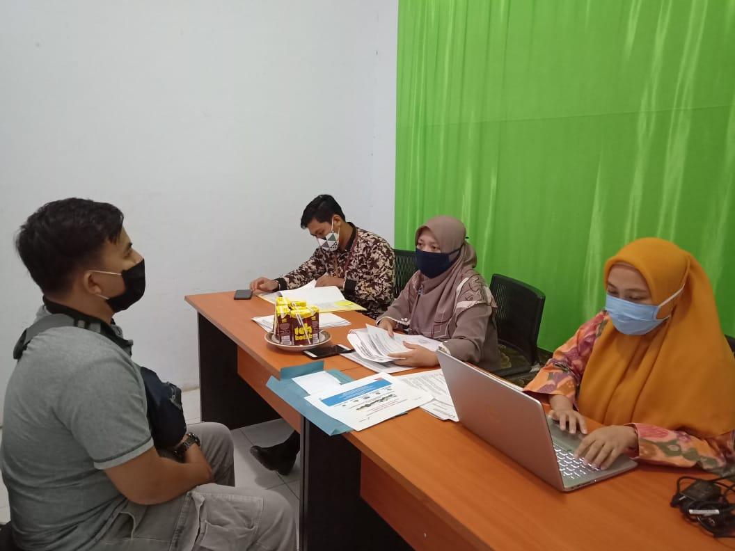 Gambar Ombudsman Panggil Manajer SPBU Kali Mamuju