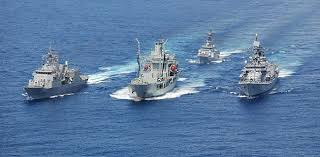 img Malaysia Pun Tolak Klaim Tiongkok di Laut China Selatan