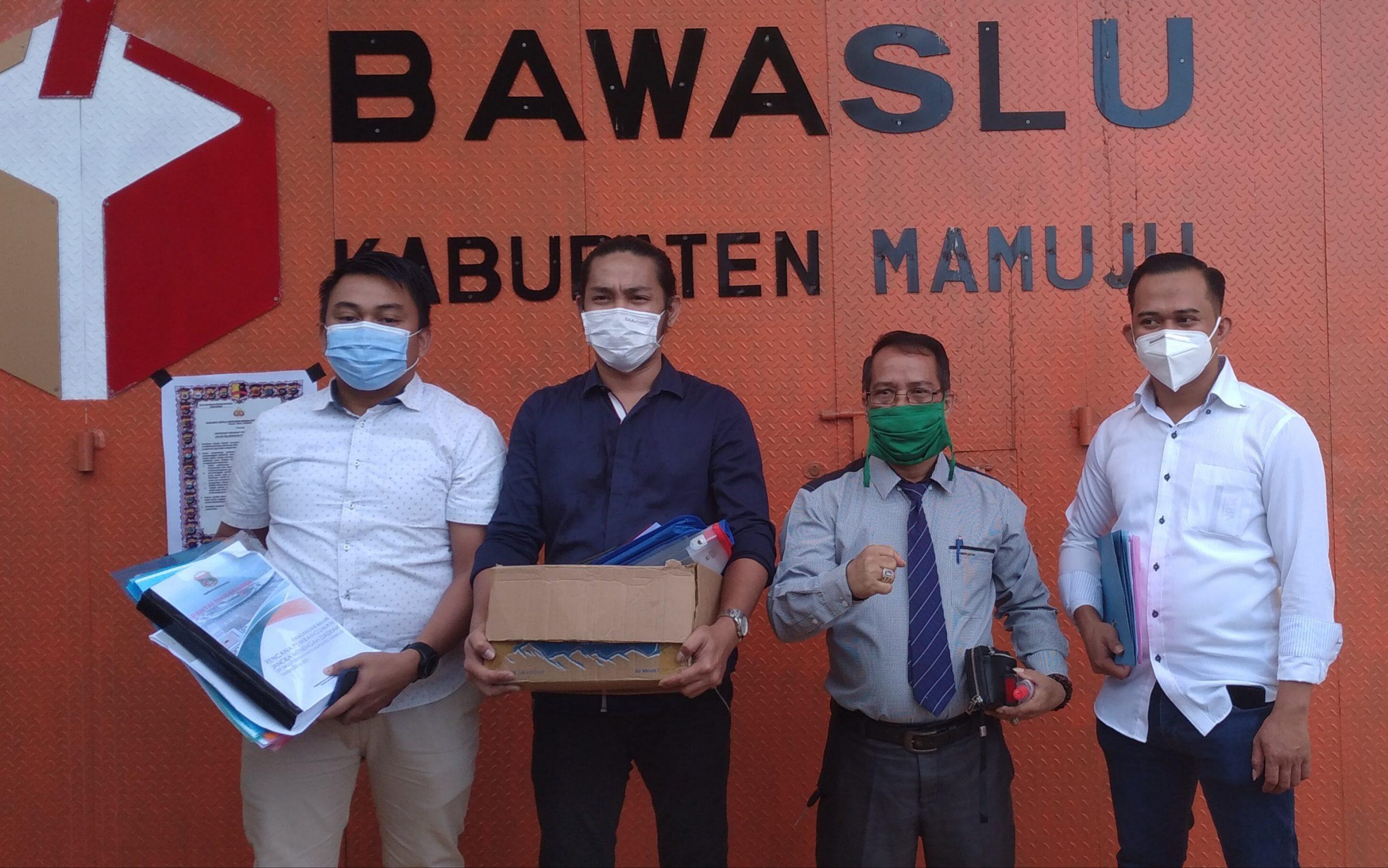 img Anwar Ilyas : Banyak Pasal Dilanggar Petahana
