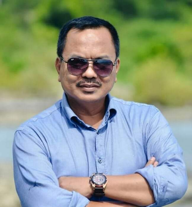 img Penyabet Penghargaan Indonesia Awards 2019 di Majene Tutup Usia