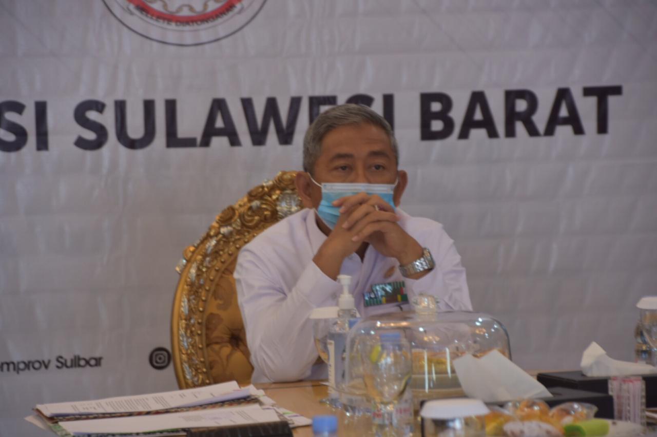 Tito Minta Perizinan Program Pertashop Dipermudah