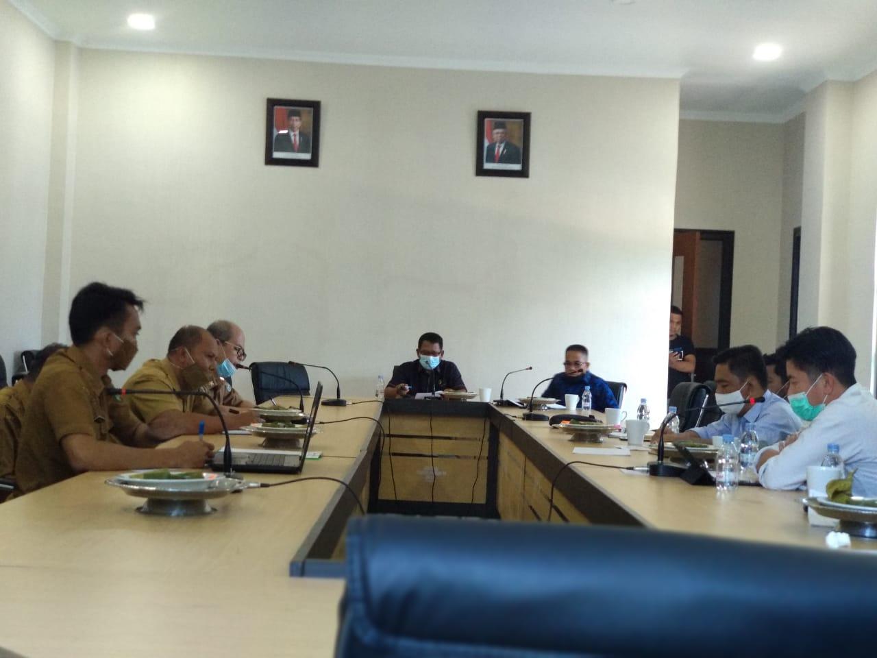 Aset Daerah Carut Marut, Dewan Akan Turun ke Lapangan