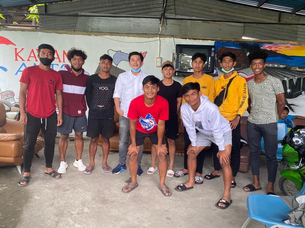 9 Pemain Akademi PSM Makassar di Mamuju Dapat Rekomendasi ke Tim Senior