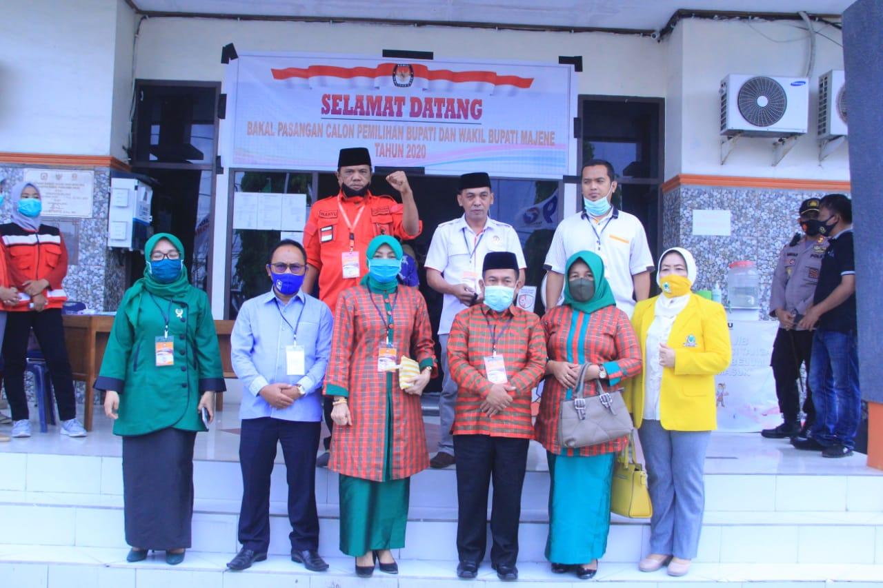 Gambar Patmawati Fahmi : Saatnya Memberikan Pendidikan Politik Demi Meningkatan Kualitas Demokrasi
