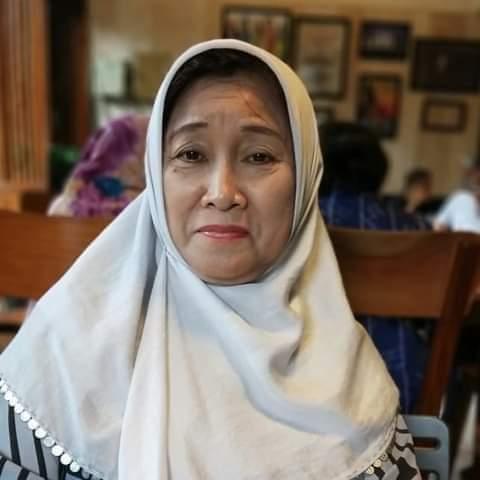 img Ny Patmawati Fahmi Berbelasungkawa atas Berpulangnya Hj Nurmawati