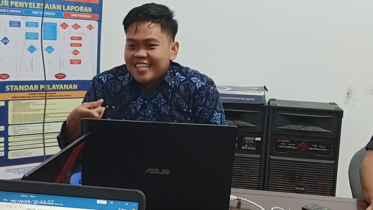 img Ombudsman Tutup Aduan Tunjangan Profesi Guru