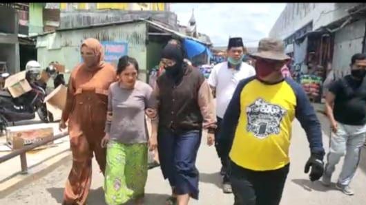 Gambar Lagi, Kejati Sulbar Bekuk Penjahat DPO