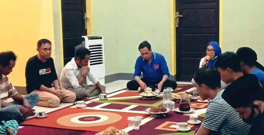 img Kader Partai Perindo Pun Alihkan Dukungan ke Tina-Ado