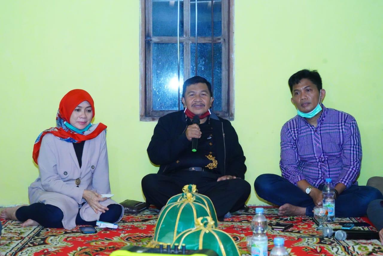 img Mulyadi Bintaha : Patmawati Fahmi Kader Terbaik PGRI