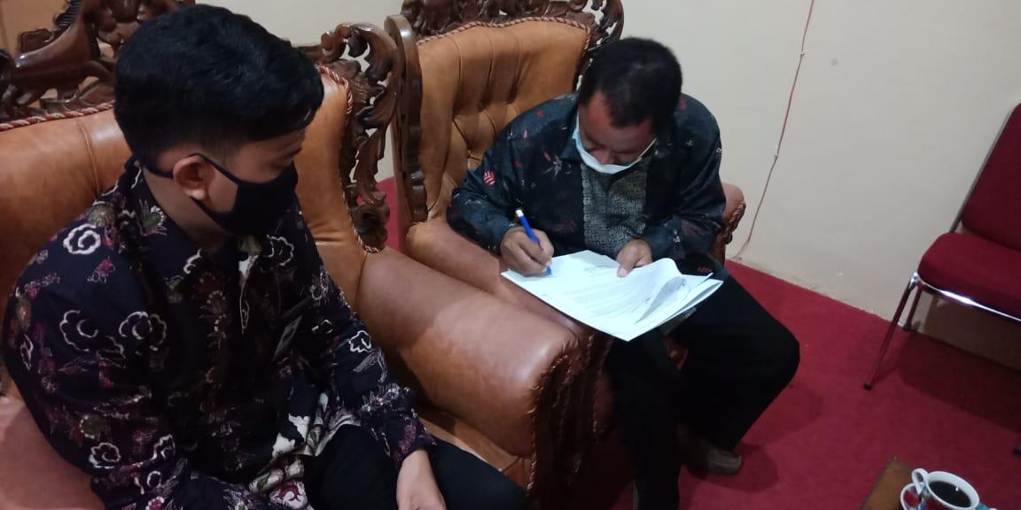 Ombudsman Terbitkan Saran Korektif untuk Kades Galung Lombok