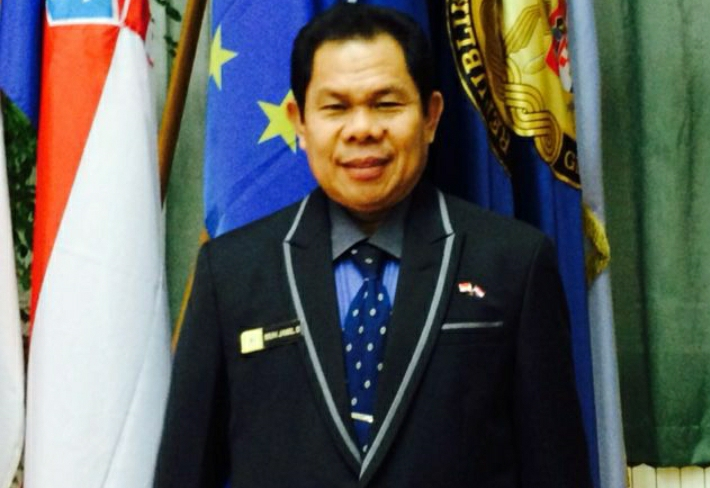 img Kahmi Sulbar Mengutuk Penutukan Syekh Ali Jaber