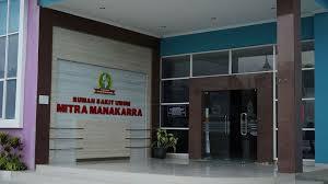 Gambar RS Mitra Manakarra Dibuka Kembali