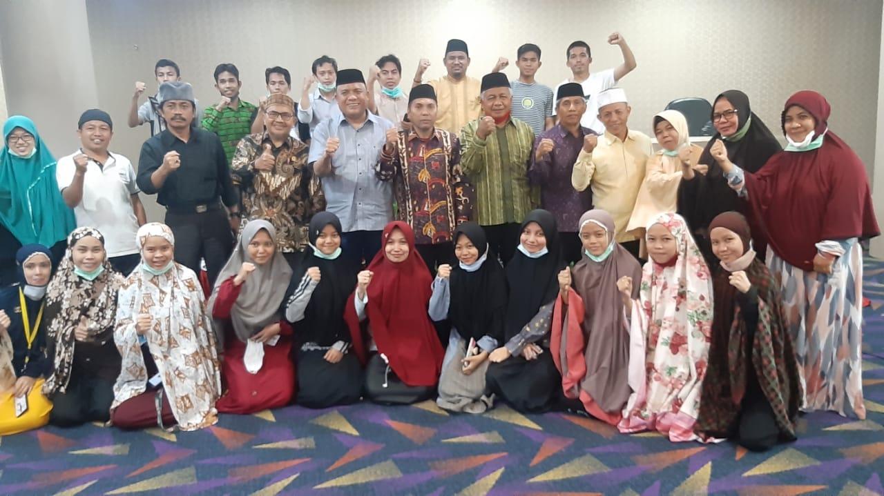 img Irbad Kaimuddin Pastikan Akan Evaluasi Hasil MTQ di Padang
