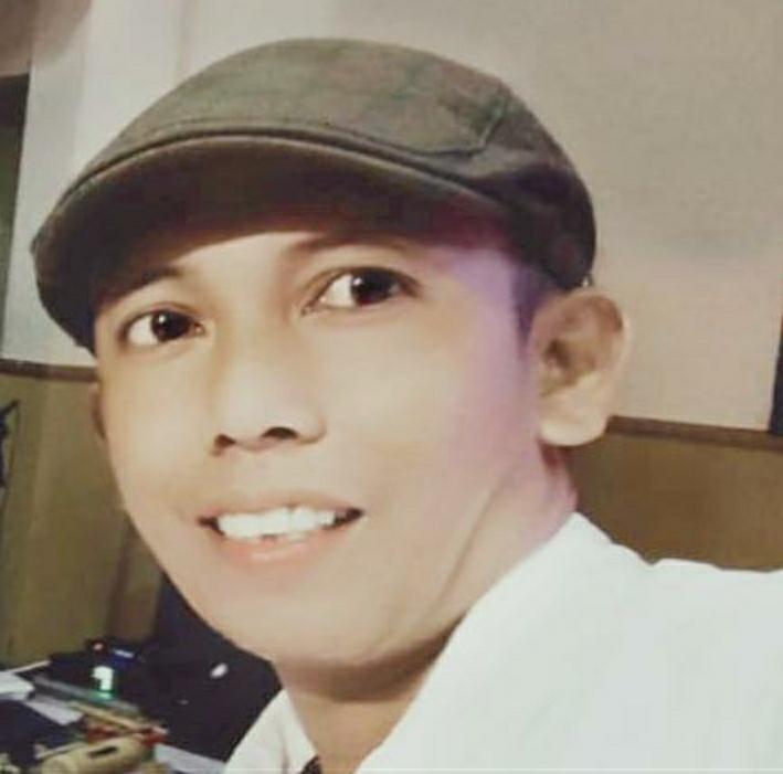 Acho, salah seorang wartawan senior Sulbar